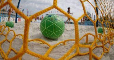 "Osnovana ekipa ""BHC Pivarac"": Prvo učešće na turniru ""Beach Handball Leskovac""!"