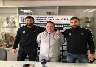 Zagreb dočekuje nemački Flensburg!