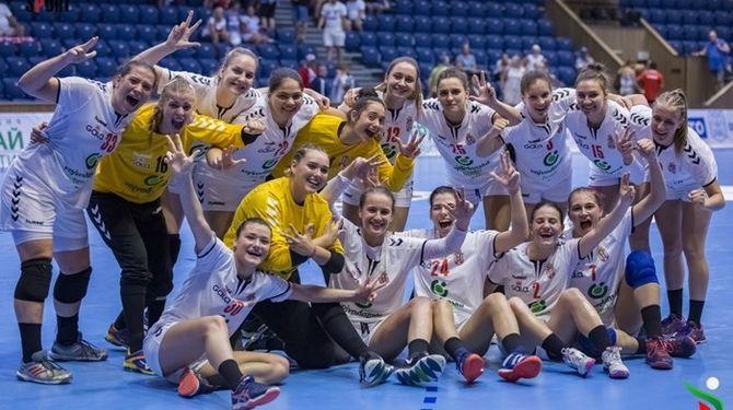 Srbija u finalu EP!