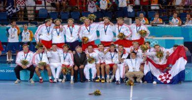 Dogodilo se na današnji dan: Hrvatsko Olimpijsko zlato u Atini!