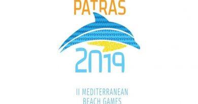 2. Peščane igre Patras 2019