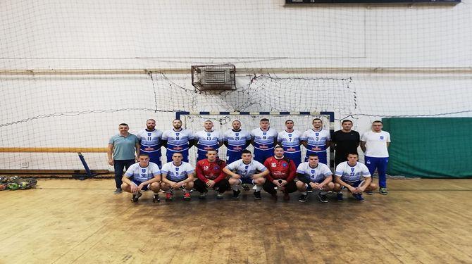 RK Mladost Banja Luka upisala pobedu na otvaranju lige protiv RK Jedinstva 2015 iz Brčkog!