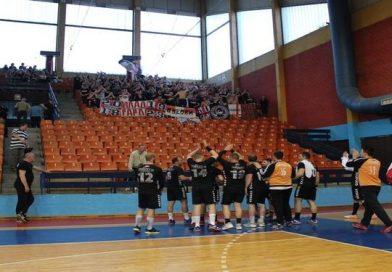 Dubočica otvorila ARKUS ligu pobedom na Šamotom!