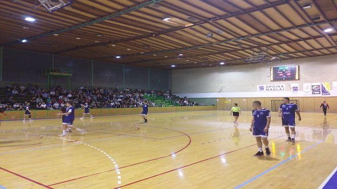 Maglaj savladao Čelik na svom terenu u pripremnoj utakmici!
