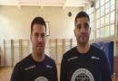 Miroslav Andrić i Boris Grk pojačali stručni štab Novog Beograda: Primarni cilj – rad u mini rukometu