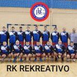 """Rekreativci"" sve bliži Super B ligi!"