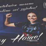 """ANKETA #90 – Srna Sukur: """"karijeru želim da završim u rodnoj Crvenki!"""""""