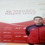 Enes Skopljak potpisao za Vogošću PH!