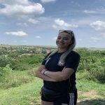 Anastasija Babović otpočela pripreme sa svojom novom ekipom!