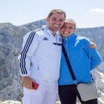 Marina Rajčić i njen suprug u januaru postaju roditelji!